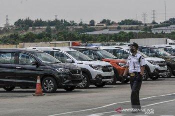 Gaikindo dukung pajak kendaraan bermotor mobil nol persen