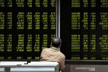 Saham China dibuka bervariasi, sehari sebelumnya turun