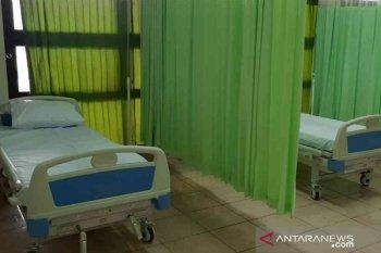 Stadion Patriot Kota Bekasi mulai difungsikan rawat pasien COVID-19