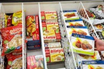 China minta importir makanan beku hindari negara wabah COVID-19