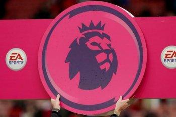 Liga Premier Inggris umumkan 10 kasus positif COVID-19