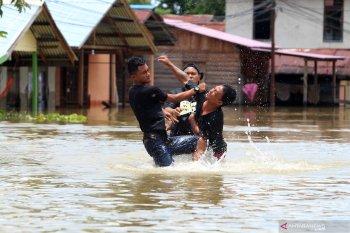 BNPB : Kapuas Hulu status tanggap darurat bencana banjir