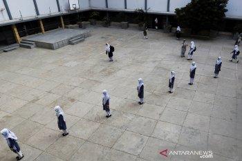 Ledakan madrasah tewaskan sedikitnya tujuh orang