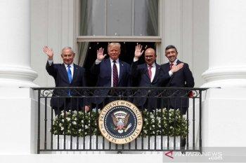 Gedung Putih: Lima negara kawasan teluk pertimbangkan kesepakatan dengan Israel