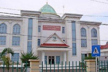 Cara baru, Perpustakaan Umum Kota Jambi buka layanan dengan sistem tertutup