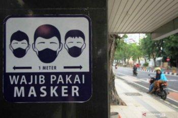 Alasan dokter tak rekomendasikan pakai masker scuba