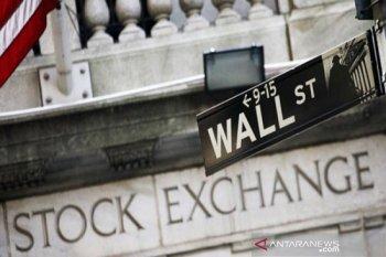 Wall Street catat kerugian minggu ke 3, penurunan saham teknologi berlanjut