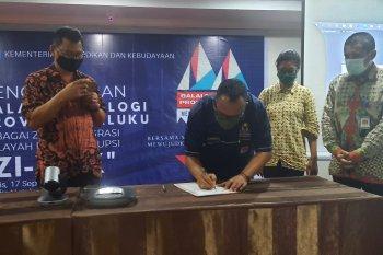 Balai Arkeologi Maluku canangkan zona integritas menuju WBK