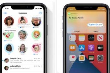 Berita menarik kemarin, iOS 14 sampai penggemar Taylor Swift dipenjara