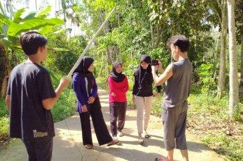 Grodak Porak TV angkat film-film pendek aktivitas keseharian warga Muhajirin
