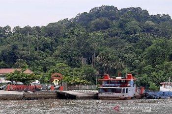 Inilah asal rutan puluhan napi dari Kalbar yang dipindah ke Nusakambangan