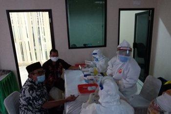 Ketua DPRD Banten Andra Soni ajak masyarakat lebih disiplin protokol kesehatan