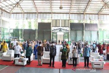 Kemenkum HAM dorong UMKM Kabupaten Serang ajukan diseminasi kekayaan