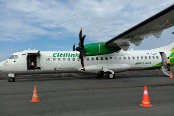 Citilink pertimbangkan hentikan sementara rute Jakarta-Pontianak