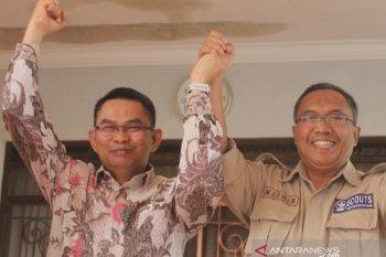 Bupati dan Wabup Sukabumi ajukan cuti untuk kampanye pilkada