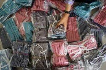 Pemprov sebar 20 ribu masker bagi industri pariwisata di Baubau