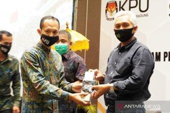KPU Badung dituntut kerja ekstra hadapi pasangan calon tunggal