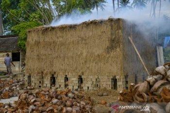 Harga batu bata di Sigi naik