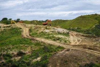 Pengendalian ancaman banjir di Mantikulore Kota Palu