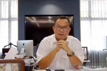 Rektor IPB University Prof Arif Satria terkonfirmasi positif corona