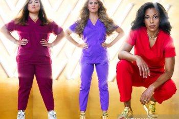 Reebok x Wonder Woman 1984 luncurkan koleksi, apresiasi perawat wanita