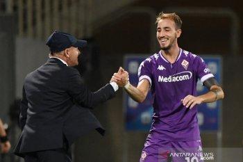 Gol  Castrovilli bawa Fiorentina tundukkan Torino