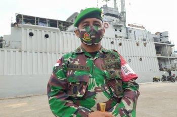 Dansatgas Pamtas pastikan pasukan perbatasan RI-Malaysia nonreaktif COVID-19