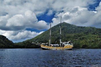 Pemprov Maluku kembangkan kota bersaudara Banda - Minangkabau