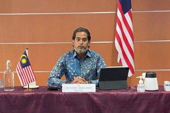 Malaysia menjadi bagian dari rencana vaksin Covax