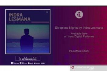 """Indra Lesmana hadirkan jazz dan lo-fi pada album """"Sleepless Nights"""""""