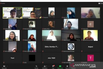Festival Celengan Rupiah, BI kenalkan 3D dan 5 Jangan bagi Siswa