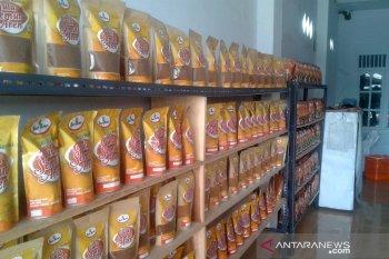 Perajin gula semut Rejang Lebong pasarkan produk secara daring