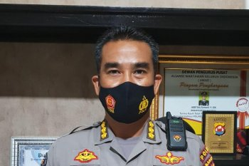 Polda Banten ajak masyarakat  patuhi maklumat terkait protokol kesehatan saat pilkada