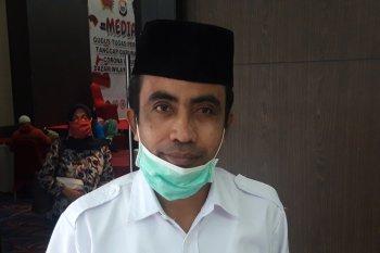 Kasus konfirmasi positif COVID-19 di Malut  462 orang