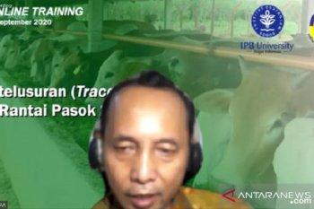 """Dekan Fateta IPB sebut sistem """"traceability"""" bisa bantu atasi mafia sapi"""