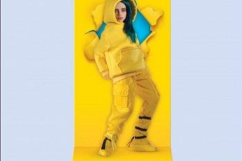 Penyanyi  Billie Eilish luncurkan koleksi mainan terinspirasi video musik