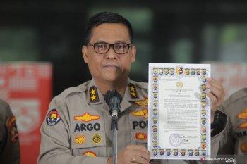 Kapolsek Tegal Selatan dicopot buntut konser dangdut Wakil Ketua DPRD