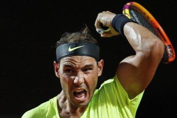 Djokovic akui Rafael  Nadal favorit juara di Prancis