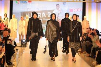 Lewat kompetisi fesyen Muslim, Kemenperin angkat potensi desainer muda