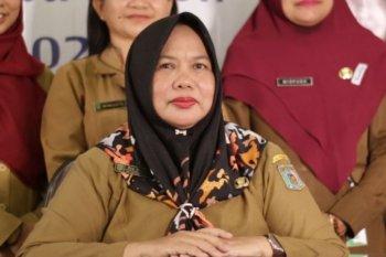 DP2KBP3A Paser dampingi 17 anak korban kekerasan seksual