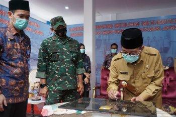Gubernur Jambi resmikan laboratorium PCR COVID-19