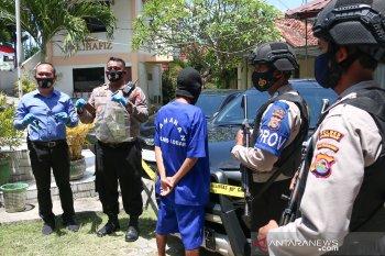 Pelaku penipuan bermodus sewa mobil untuk kampanye ditangkap polisi
