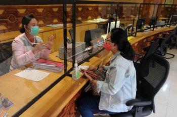 Denpasar batasi ASN bekerja di kantor