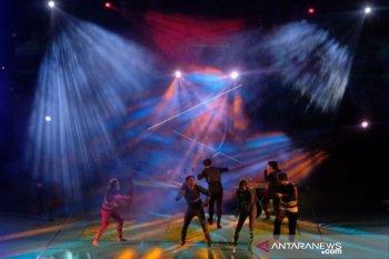 31 Oktober-7 November 2020, Festival Seni Bali Jani II digelar virtual