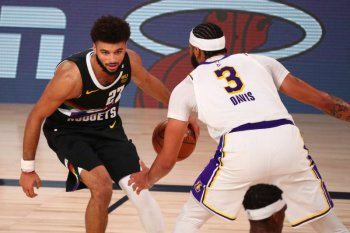 Pelatih Denver Nuggets sanjung Murray dengan sebutan superstar