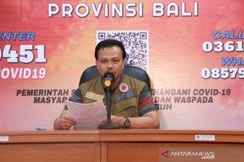 Kasus COVID-19 di Bali didominasi usia 20-29 tahun
