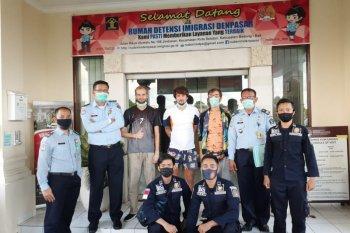WN Rusia terbanyak dideportasi selama tahun 2020 dari Bali