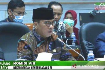 Komisi VIII: Dana BOS di Kemenag masih dipotong, Menag bilang gak ada pemotongan