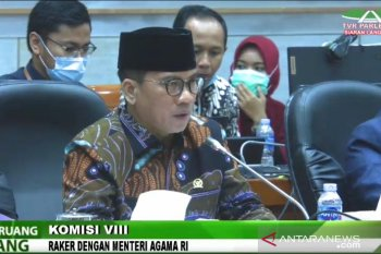 Komisi VIII pertanyakan Kemenag masih potong dana BOS