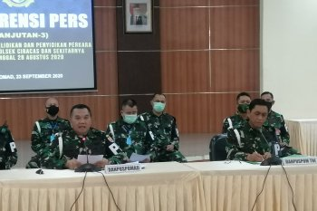Berkas Prada MI dalam kasus perusakan Mapolsek Ciracas akan dilimpahkan ke Oditur Militer